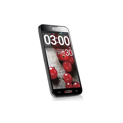 LG  Optimus G Pro - 32 GB - Indigo Black - Smartphone