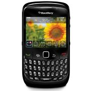 Blackberry Curve 3G 9300  Black  Smartphone