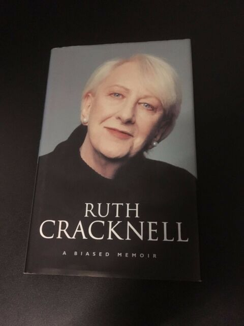 Ruth Cracknell, A Biased Memoir by Ruth Cracknell, 1999