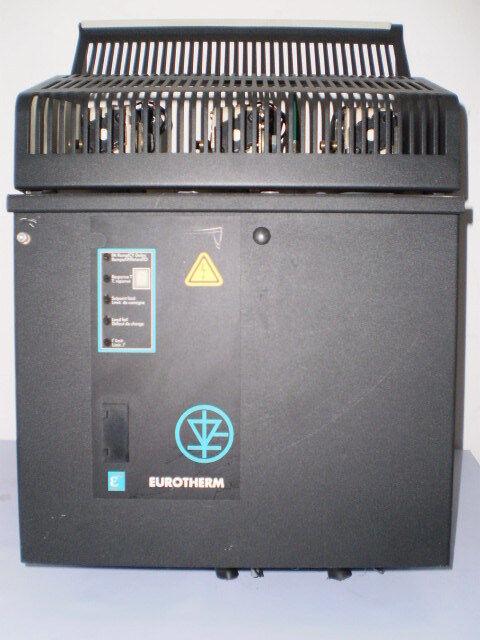 Eurotherm TC 3001  Drehstrom -Thyristorsteller