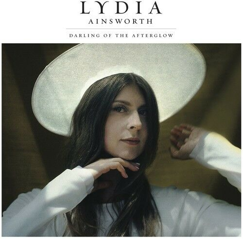 Lydia Ainsworth - Darling Of The Afterglow [New CD]