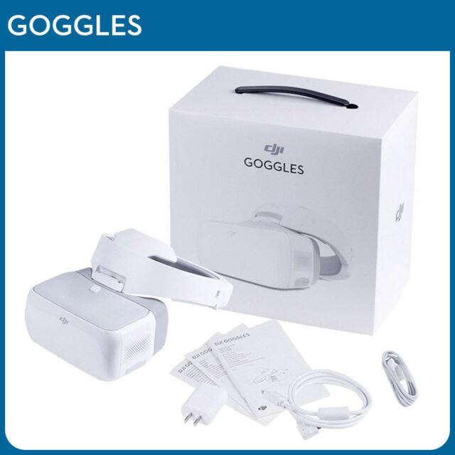 Найти очки vr dji goggles в артём черный кейс спарк комбо видео обзор