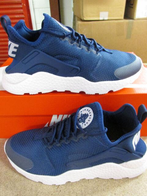 d58ee01b8270 Nike Womens Air Huarache Run Ultra Running Trainers 819151 401 Sneakers  Shoes