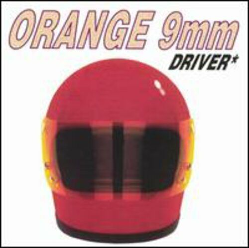 Orange 9mm - Driver Not Included [New CD] Manufactured On Demand