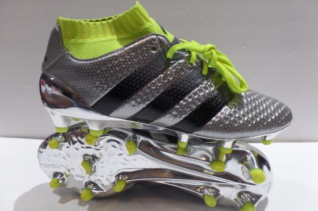 france adidas ace 16.1 grey 0b65a 3d409
