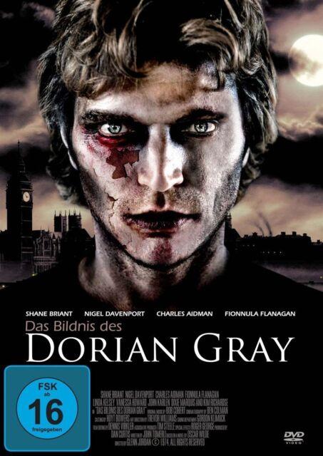 DVD/ Das Bildnis des Dorian Gray !! NEU&OVP !!