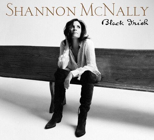 Shannon McNally - Black Irish [New CD]
