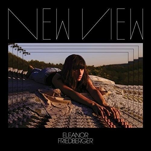 Eleanor Friedberger - New View [New Vinyl]