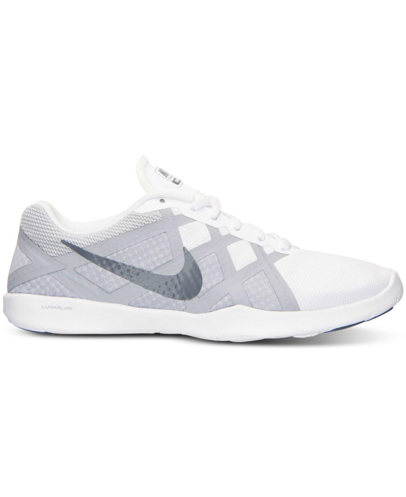 Nike Lunar Lux TR 749183-100 Training Shoe Women's SZ 10