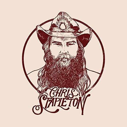 From A Room: Volume 1 - Chris Stapleton (2017, CD NEW)