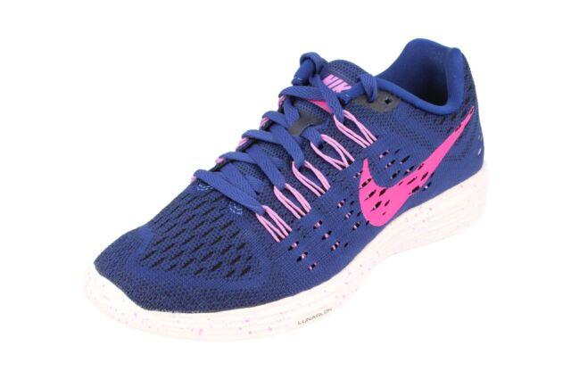 Nike Lunartempo Donna Scarpe da Ginnastica Corsa 705462 Scarpe da tennis 405