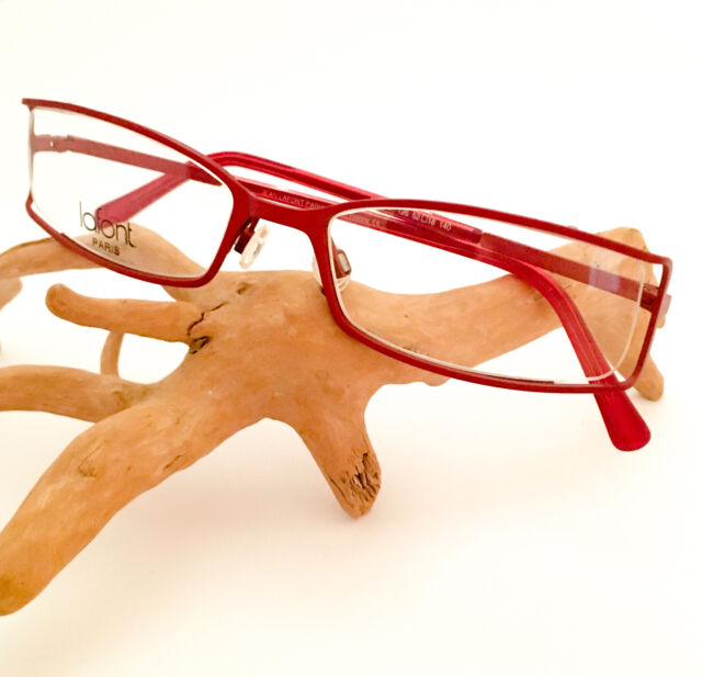 Lafont Eyewear Frames Laf-nancy-52-126 Nancy Front Outlet 9786   eBay
