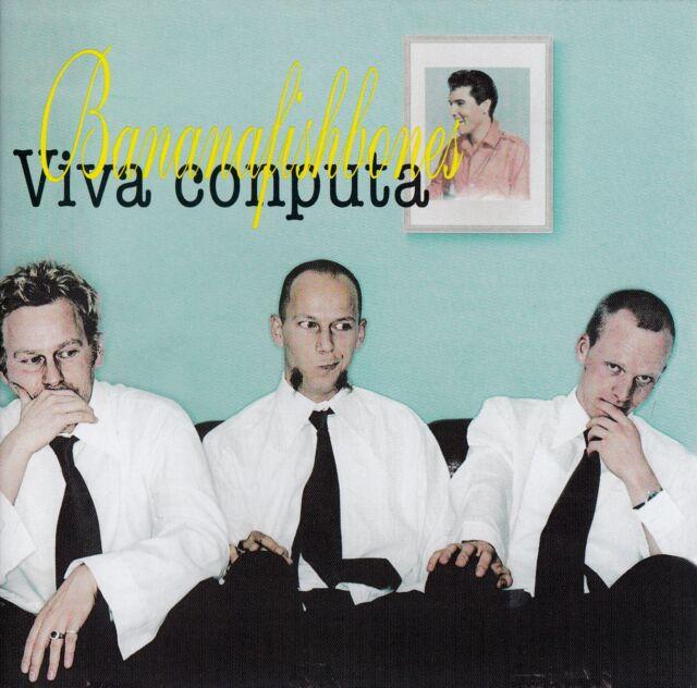 BANANAFISHBONES : VIVA CONPUTA / CD - TOP-ZUSTAND