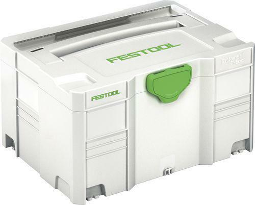 Festool SYSTAINER T-LOC SYS 3 TL | 497565