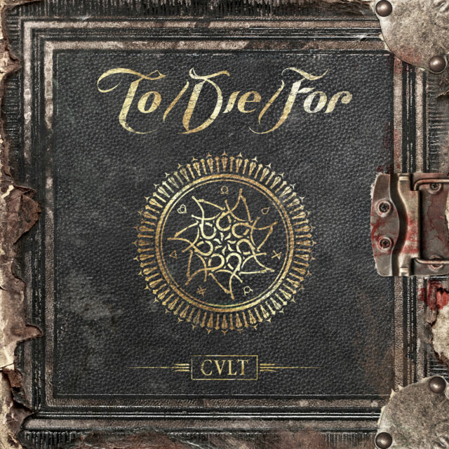 TO/DIE/FOR - Cult - Digipak-CD - 205895