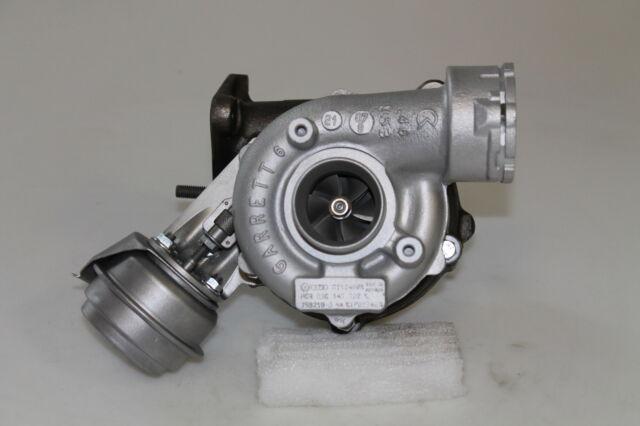 UPGRADE / TUNING Turbolader Audi A4 2.0 TDI 230PS BRE/BRF/BVG/BVF # 758219-5004S