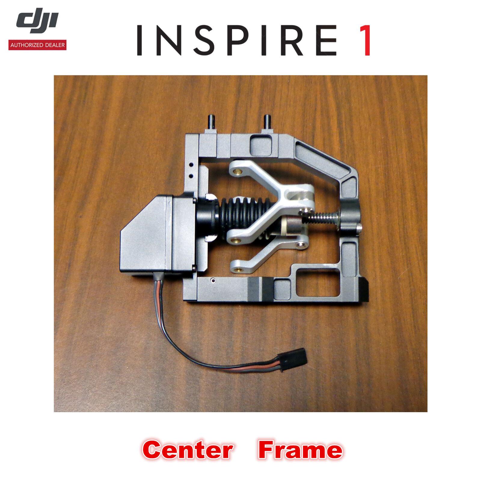 dji inspire 1 v2 0 pro wm610 drone part 2 center frame assembly