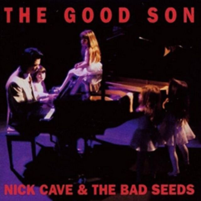 The Good Son, Nick Cave and The Ba, Vinyl, 5414939710612