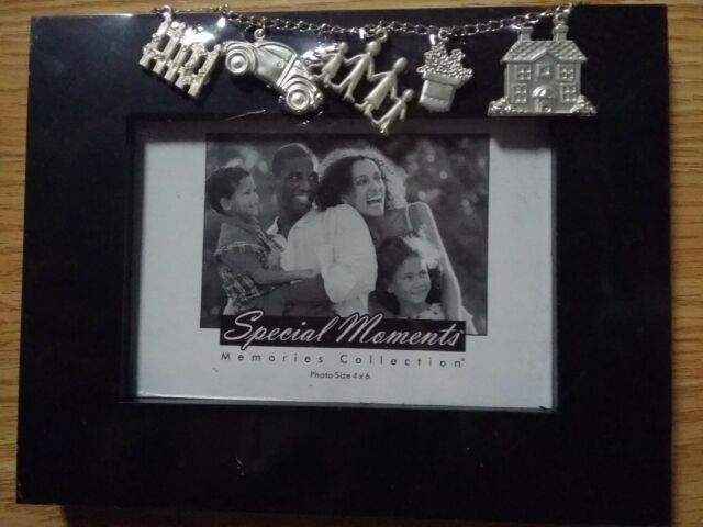 Greenbrier Special Moments Memories Collection 4x6 Photo Frame Ebay