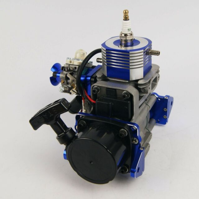 29cc 2 stroke rc petrol marine gas engine for racing boat for Gas rc boat motors