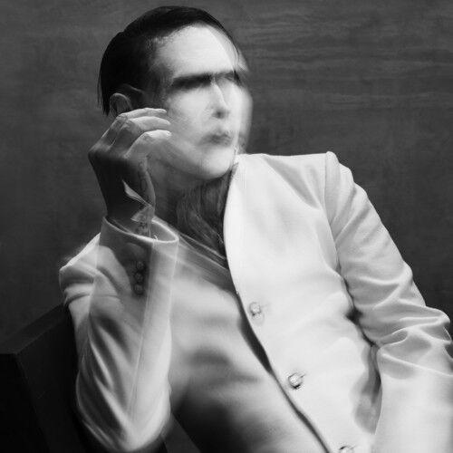 Marilyn Manson - Pale Emperor [New CD] Explicit, Deluxe Edition