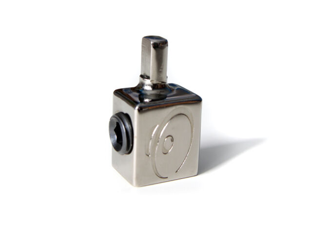 KnuKonceptz Power / Ground 4/0 2/0 to 1/0 Gauge Wire Reducer 0 AWG ...