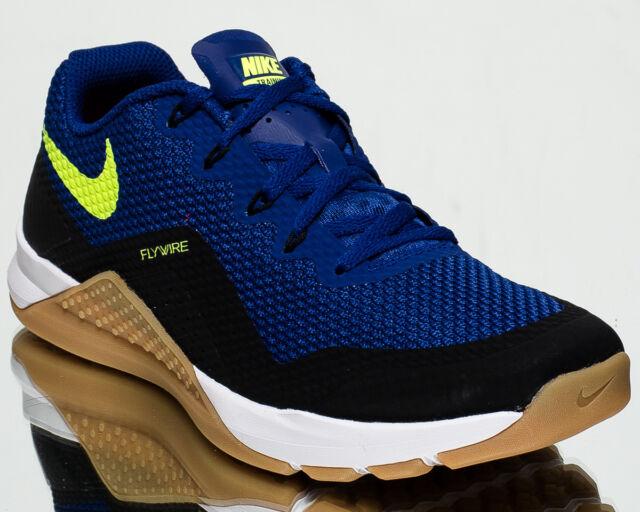 Nike Metcon Repper DSX men training gym crossfit shoes NEW royal blue  898048-470