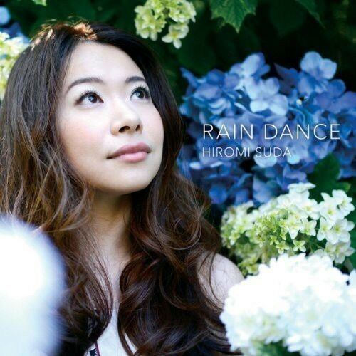 Hiromi Suda - Rain Dance [New CD]