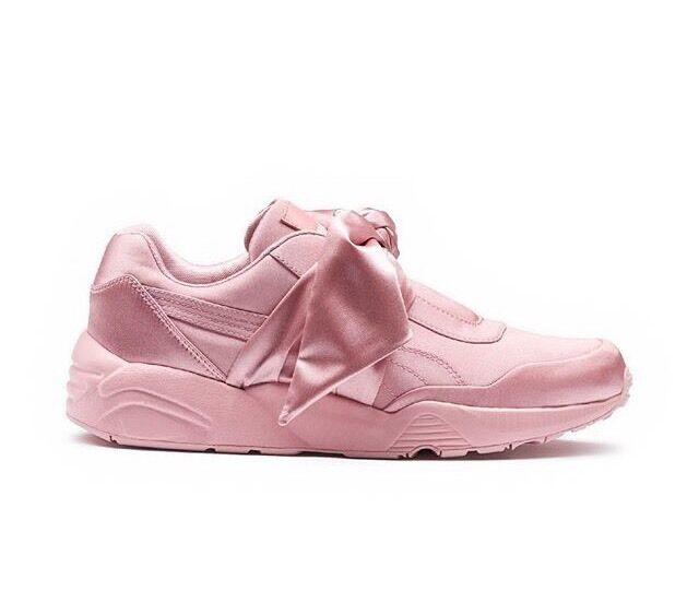 sneakers pink puma