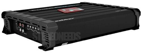 Power Acoustik CB1-2500D 2500 Watt Mono Amplifier Class D 1