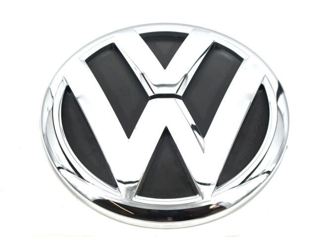 oem vw beetle volkswagen hood emblem 1c0853630kwv9. Black Bedroom Furniture Sets. Home Design Ideas