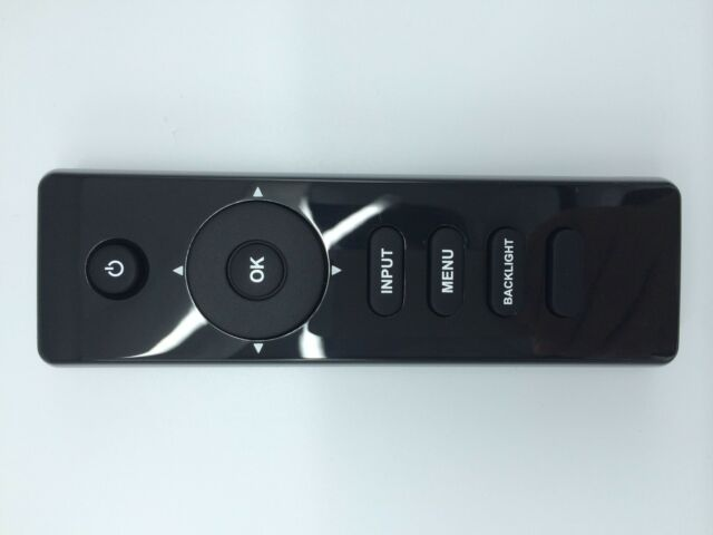 Brand New Original Vizio Soundbar Sound Bar Remote Serial 098003063320170731 F