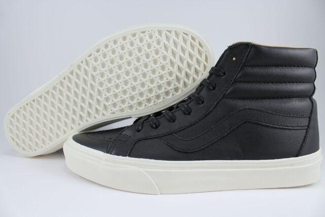 vans sk8 leather