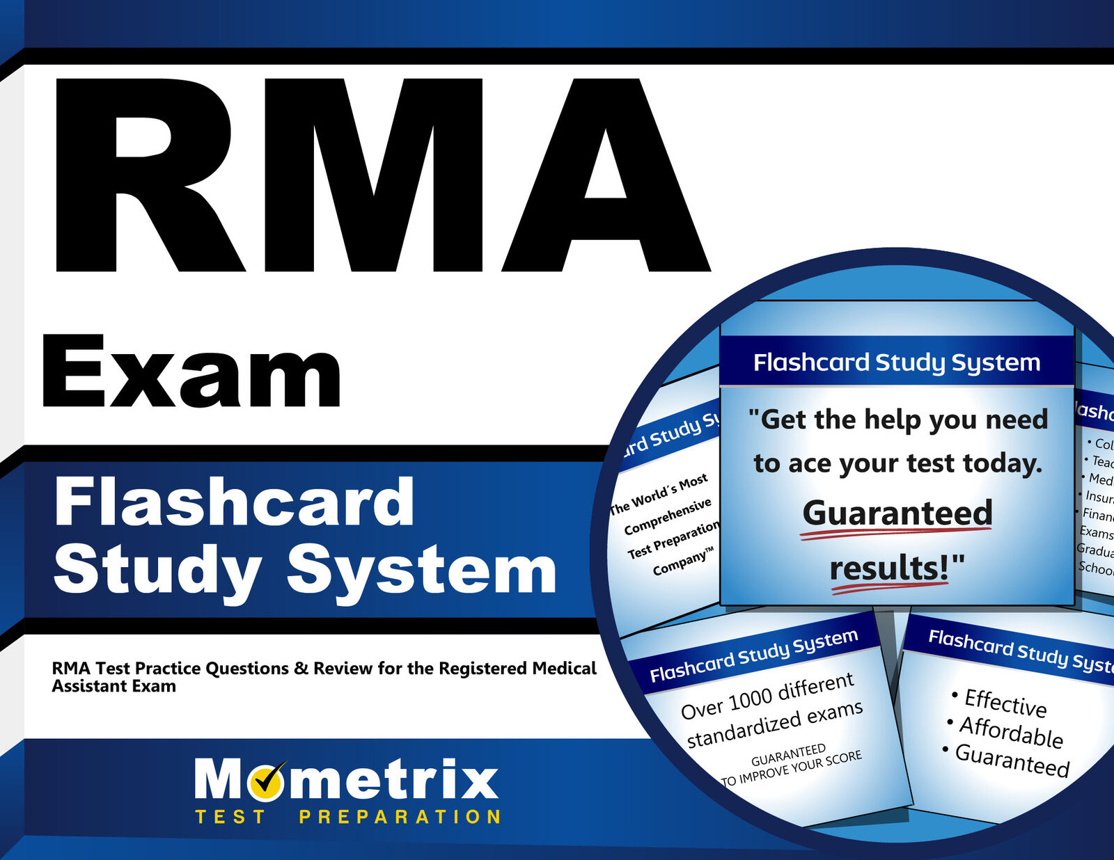 Rma Exam Flashcard Study System Rma Test Practice Questions And