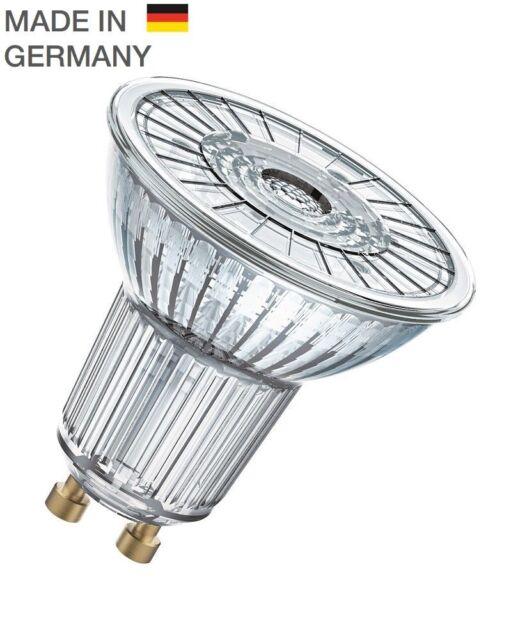 Osram Parathom PRO PAR16 35 36° 3000K CRI90 GU10 LED Strahler Glas