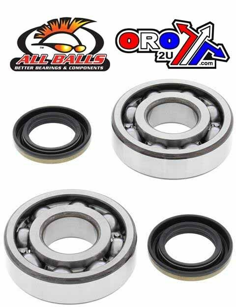 6001RS 12mm x 28mm x 8mm Rubber Sealed Ball Bearing Wheel Rim Dirt Bike