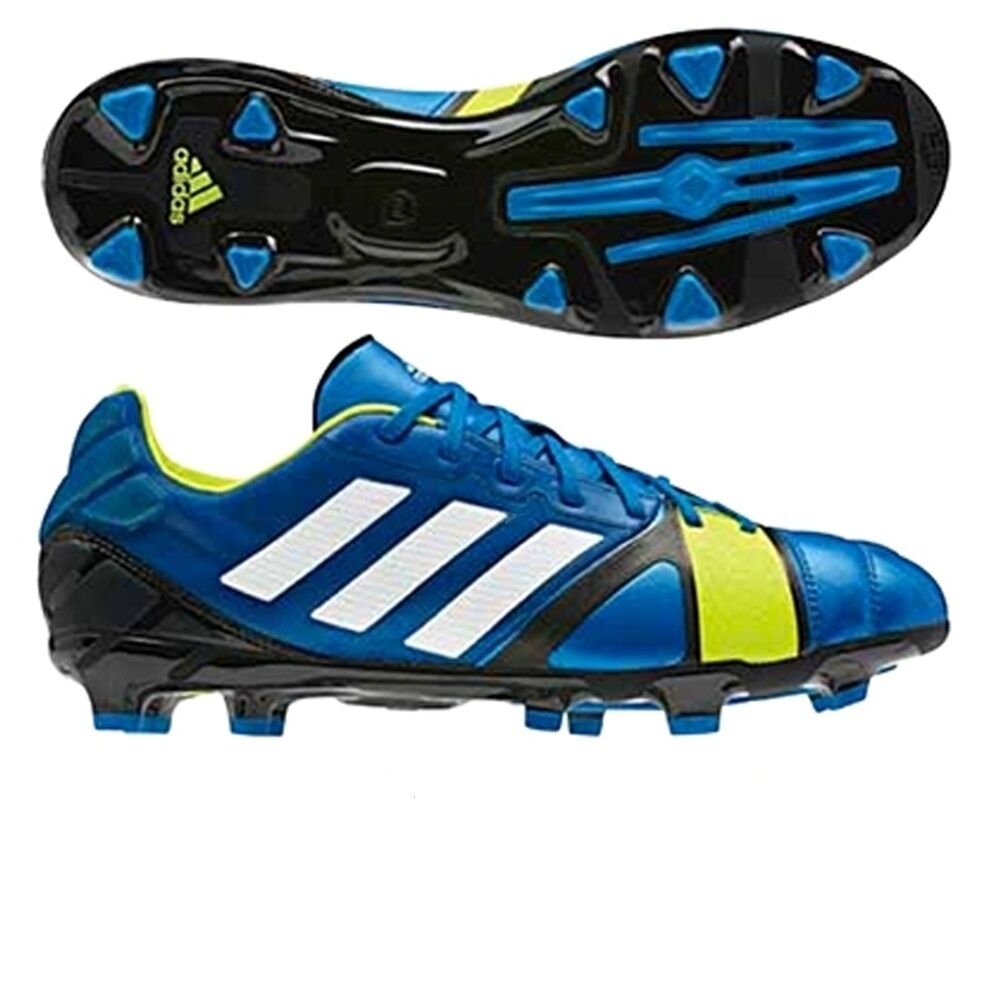 Nitrocharge Adidas Hombres 2,0