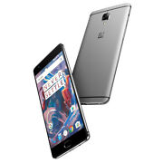 OnePlus 3 (Graphite| 64GB)