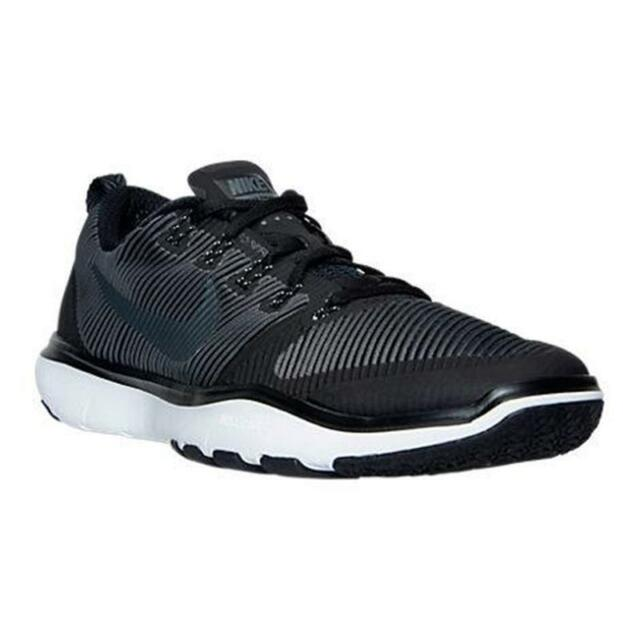 Nike Free Train Versatility Black/Action Red/White - Nike Trainers Buy Fashion Online - NIKE. JUST D