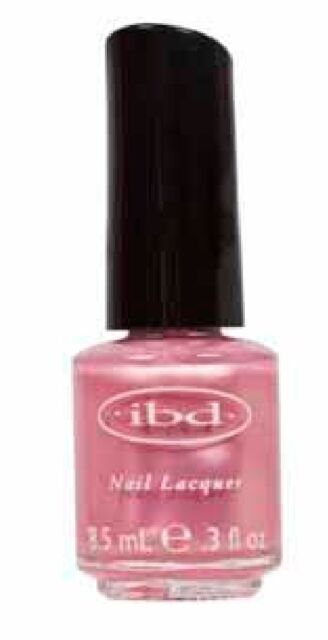 Ibd Nail Lacquer So In Love 0 5 Fluid Ounce
