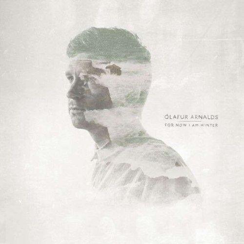 ELAFUR ARNALDS FOR NOW I AM WINTER CD CLASSICAL 2013 NEU