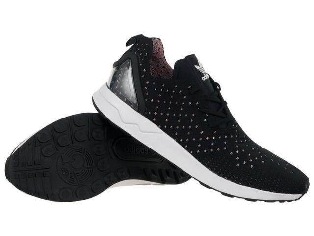 Adidas zx flujo ADV ASYM PK s76368 negro halfshoes / eBay