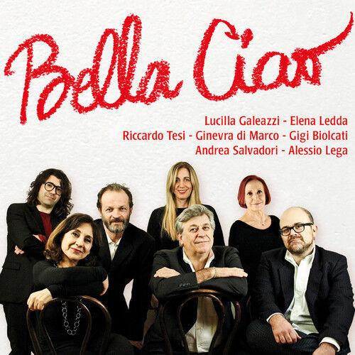 Buda Musique - Bella Ciao [New CD]