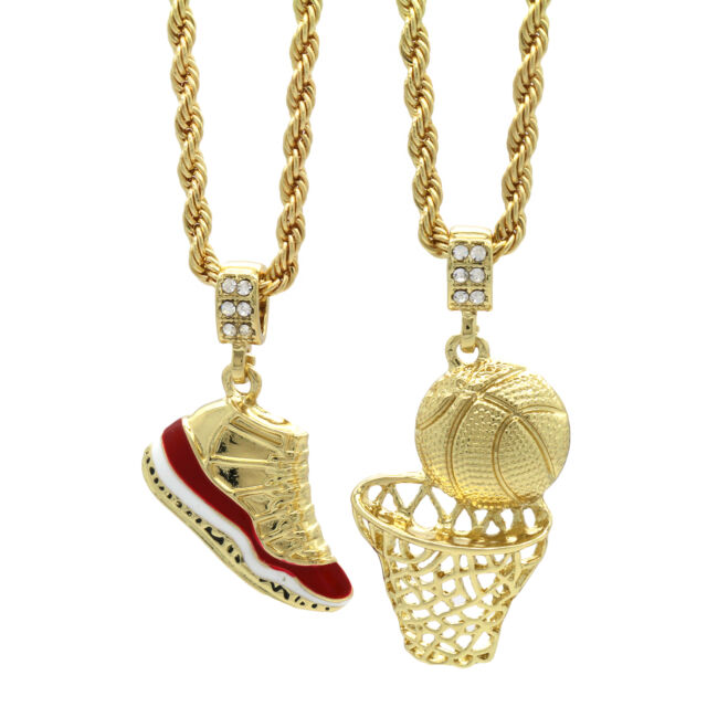 Basketball Shoes With Chains