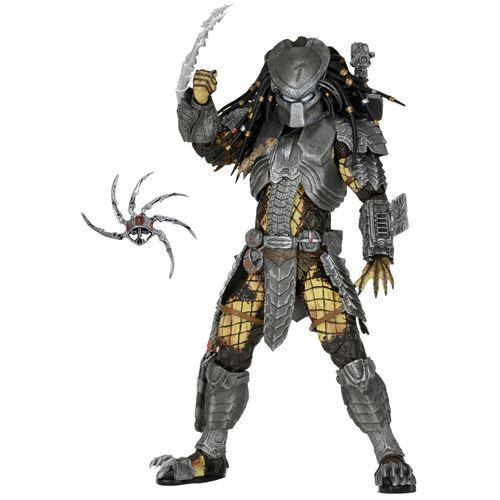 NECA Predators Series 15 Masked Scar Predator Action ...