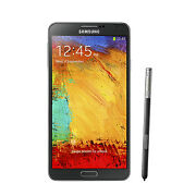 Samsung Galaxy Note 3 SM N900  32 GB  Jet black  ...