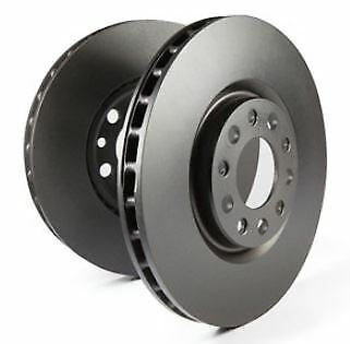 D895 EBC Standard Brake Discs Front (PAIR) for FORD FORD  MAZDA