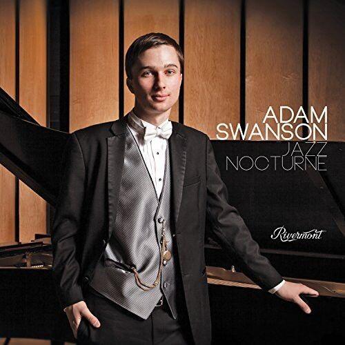 Adam Swanson - Jazz Nocturne [New CD]
