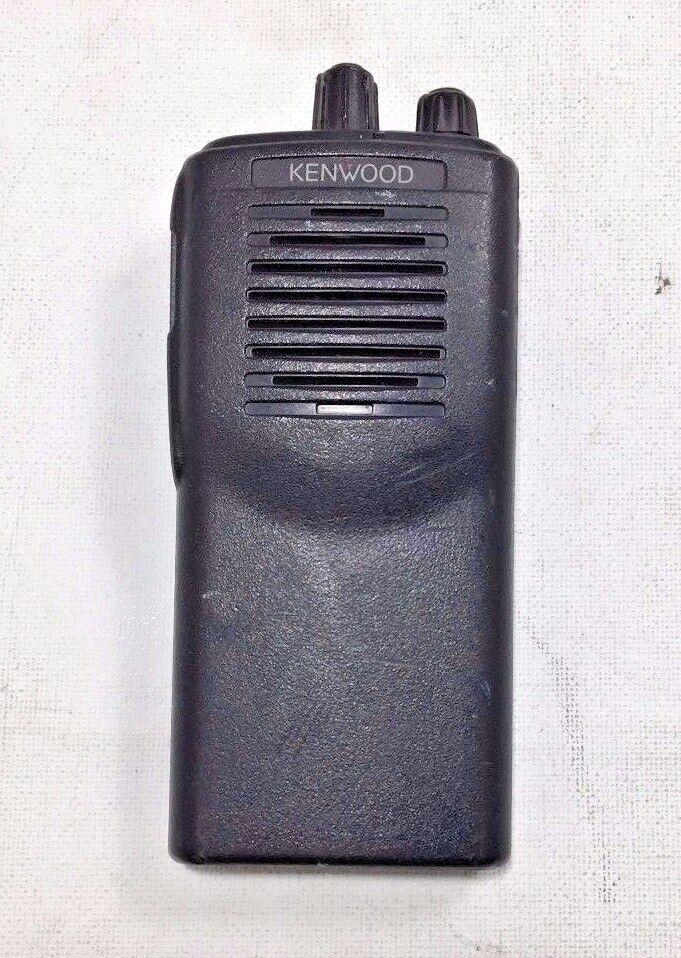 kenwood tk 3101 uhf 15ch 450 490 2w portable radio narrowband ebay rh ebay com Kenwood eXcelon Manual Kenwood Car Stereo Manual