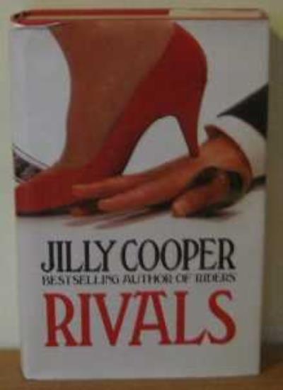 Rivals,Jilly Cooper- 9780593013687